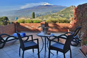 Villa Angela, Hotels  Taormina - big - 6