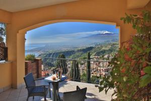 Villa Angela, Hotels  Taormina - big - 10