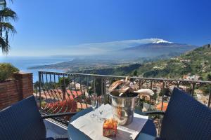 Villa Angela, Hotels  Taormina - big - 9