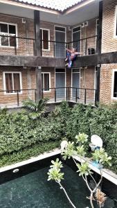 102 Residence, Hotels  San Kamphaeng - big - 112