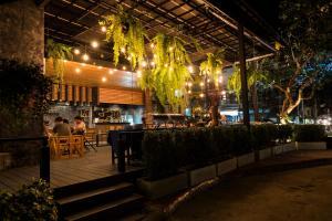 Mind Resort, Rezorty  Pattaya South - big - 29