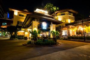 Mind Resort, Rezorty  Pattaya South - big - 27