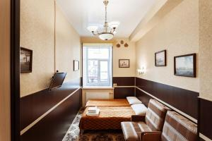 Dom Romanovykh Mini-Hotel, Hotely  Petrohrad - big - 65