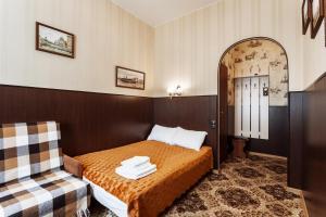 Dom Romanovykh Mini-Hotel, Hotely  Petrohrad - big - 62