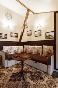 Dom Romanovykh Mini-Hotel, Hotely  Petrohrad - big - 31