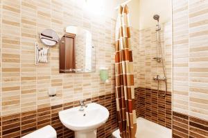 Dom Romanovykh Mini-Hotel, Hotely  Petrohrad - big - 68