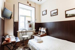 Dom Romanovykh Mini-Hotel, Hotely  Petrohrad - big - 69