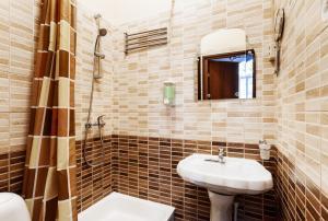 Dom Romanovykh Mini-Hotel, Hotely  Petrohrad - big - 70