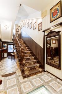 Dom Romanovykh Mini-Hotel, Hotely  Petrohrad - big - 71