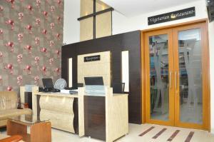 Hotel Metro, Hostince  Kumbakonam - big - 38