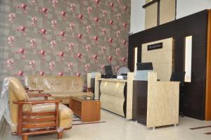 Hotel Metro, Locande  Kumbakonam - big - 65