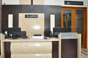 Hotel Metro, Hostince  Kumbakonam - big - 31