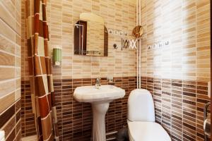 Dom Romanovykh Mini-Hotel, Hotely  Petrohrad - big - 83