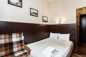 Dom Romanovykh Mini-Hotel, Hotely  Petrohrad - big - 80