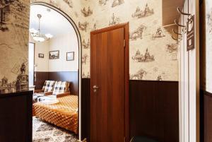 Dom Romanovykh Mini-Hotel, Hotely  Petrohrad - big - 81