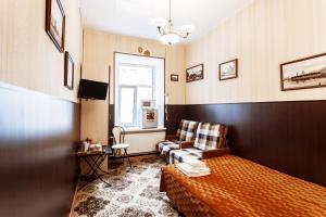 Dom Romanovykh Mini-Hotel, Hotely  Petrohrad - big - 82