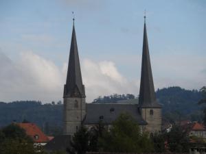 Haus Roßner - Himmelkron