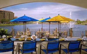 Wyndham Grand Orlando Resort Bonnet Creek (6 of 186)