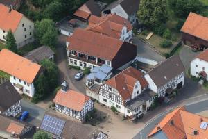 Gasthaus Köhlerhof - Hardegsen