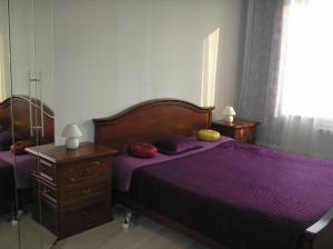 Apartment Your welcome - Yemanzhelinskiy