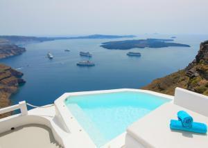 obrázek - Aqua Mare Luxury Suites