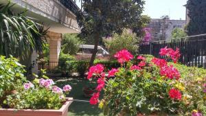 Roof suite at the heart of Jerusalem, Апартаменты  Иерусалим - big - 17