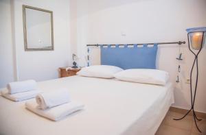 Jovanna Luxury Villas, Case vacanze  Pantokratoras - big - 13