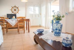 Jovanna Luxury Villas, Case vacanze  Pantokratoras - big - 2