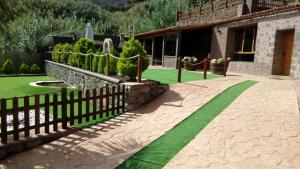 Holiday Home El Brezal El Palmital