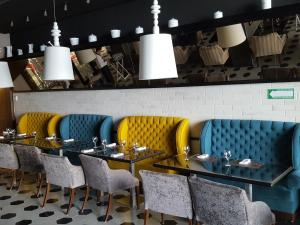 Sandos Cancun Luxury Resort (38 of 48)