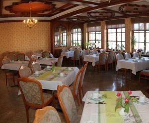 Hotel Landgasthof Kramer, Hotels  Eichenzell - big - 41