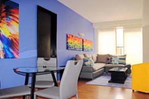 Puerta Alameda Suites, Appartamenti  Città del Messico - big - 128