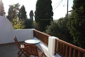 Amorani Studios Andros Greece