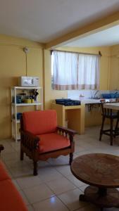 Hotel y Balneario Playa San Pablo, Отели  Монте-Гордо - big - 209