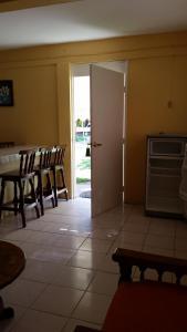 Hotel y Balneario Playa San Pablo, Отели  Монте-Гордо - big - 210