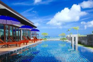 Sea Space Villa Phuket - Ban Bang Chak