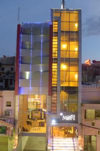 Hotel Metro, Locande  Kumbakonam - big - 72