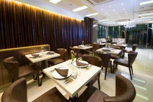 Somerset Inn, Hotel  Città di Malé - big - 26
