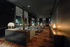 CentreVille Hotel and Experiences, Hotels  Podgorica - big - 29