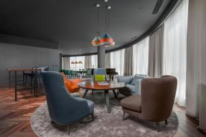 CentreVille Hotel and Experiences, Hotels  Podgorica - big - 50