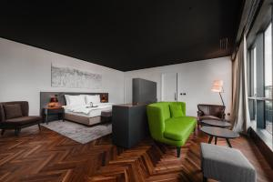 CentreVille Hotel and Experiences, Hotels  Podgorica - big - 71