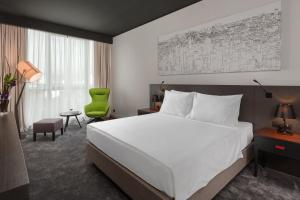 CentreVille Hotel and Experiences, Hotels  Podgorica - big - 34