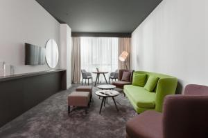 CentreVille Hotel and Experiences, Hotels  Podgorica - big - 32