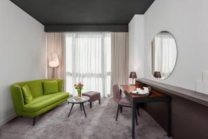 CentreVille Hotel and Experiences, Hotels  Podgorica - big - 33