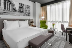 CentreVille Hotel and Experiences, Hotels  Podgorica - big - 69