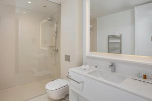 CentreVille Hotel and Experiences, Hotels  Podgorica - big - 67