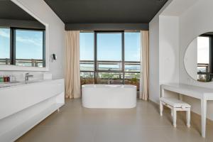 CentreVille Hotel and Experiences, Hotels  Podgorica - big - 13