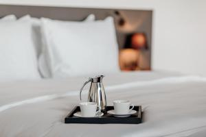 CentreVille Hotel and Experiences, Hotels  Podgorica - big - 58