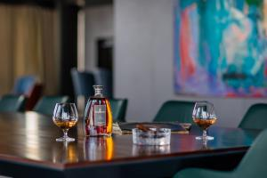 CentreVille Hotel and Experiences, Hotels  Podgorica - big - 24