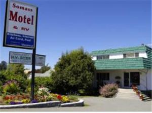 Somass Motel - Port Alberni